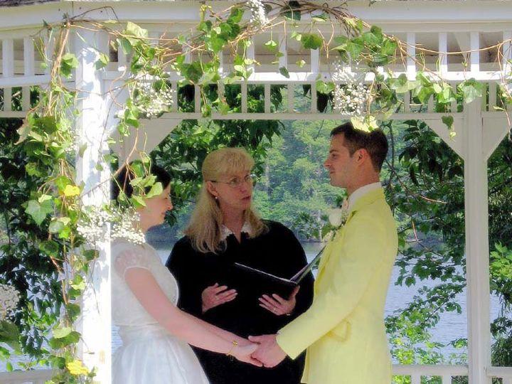 Tmx 1363485517004 20090627DaisyNicholas2001 Dover, NH wedding officiant