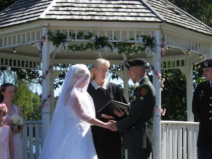 Tmx 1363485520113 20090919KelseyWilliam2001 Dover, NH wedding officiant