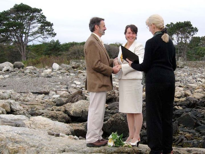 Tmx 1363485521088 20091009LorraineLenny4001 Dover, NH wedding officiant