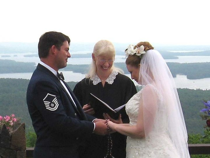 Tmx 1363485521944 20100529JaimeBrian16001 Dover, NH wedding officiant