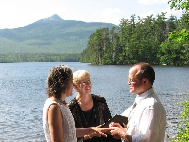 Tmx 1363485523158 20100625ErinAdam3001 Dover, NH wedding officiant