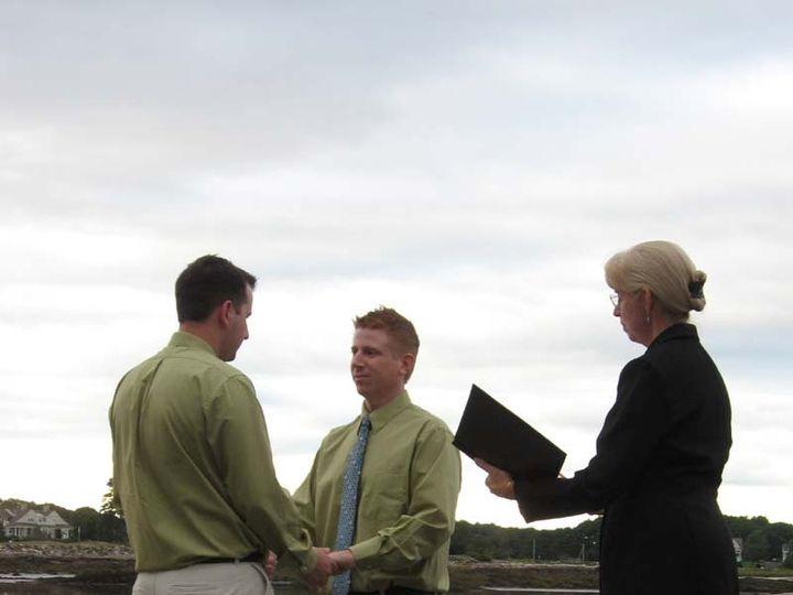 Tmx 1363485524284 20100910ChrisKevin2001 Dover, NH wedding officiant
