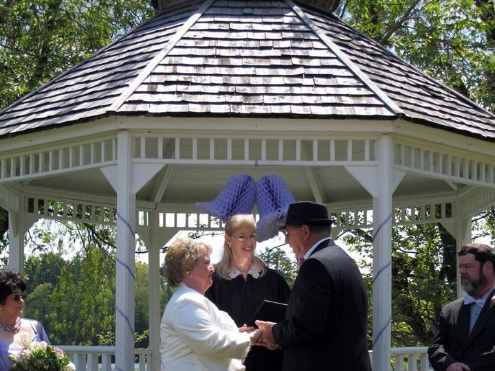 Tmx 1363485526363 20110521SharonRichard2001 Dover, NH wedding officiant