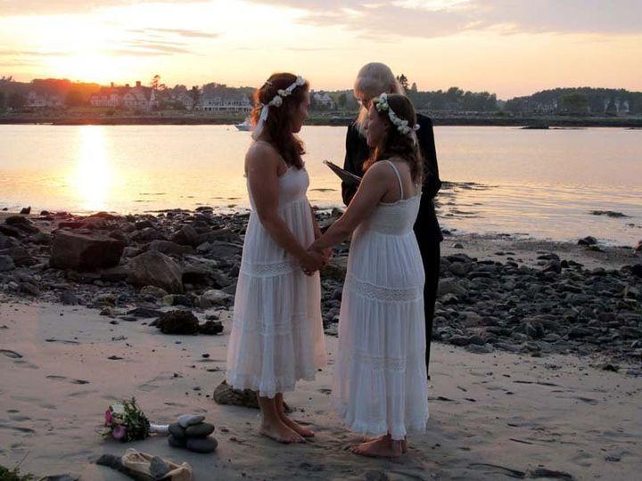 Tmx 1363485527928 20110607NathalieDanielle20001 Dover, NH wedding officiant