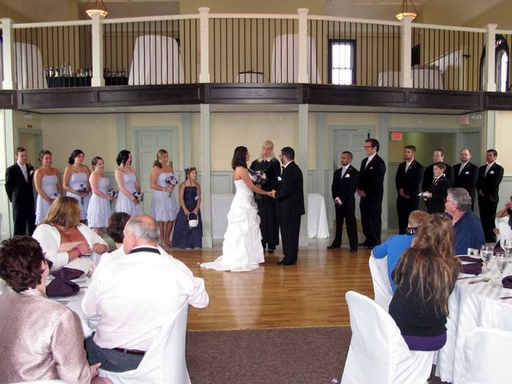 Tmx 1363485528682 20110617LisaJohn1001 Dover, NH wedding officiant