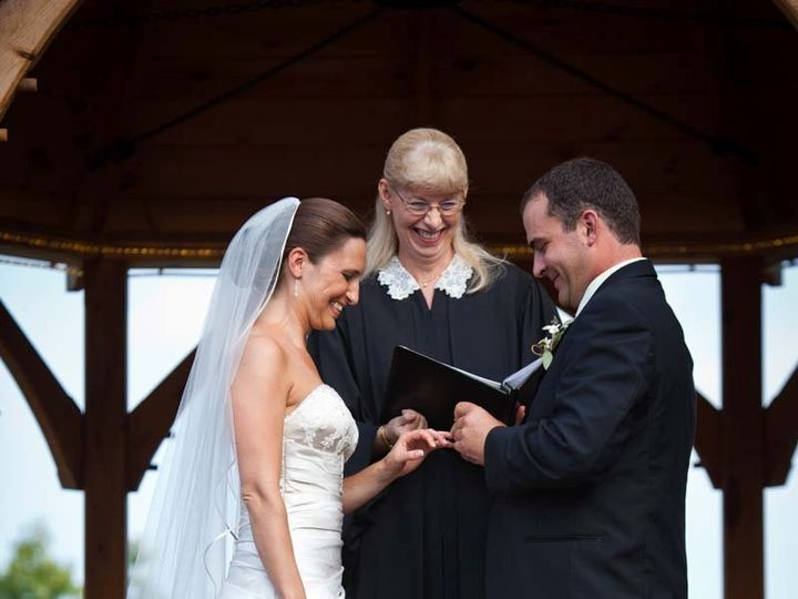 Tmx 1363485529562 20110903JenniferJudd7001 Dover, NH wedding officiant
