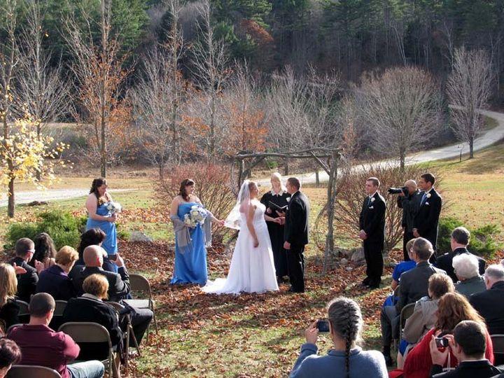 Tmx 1363485532930 20121103SarahJeremy7b001 Dover, NH wedding officiant