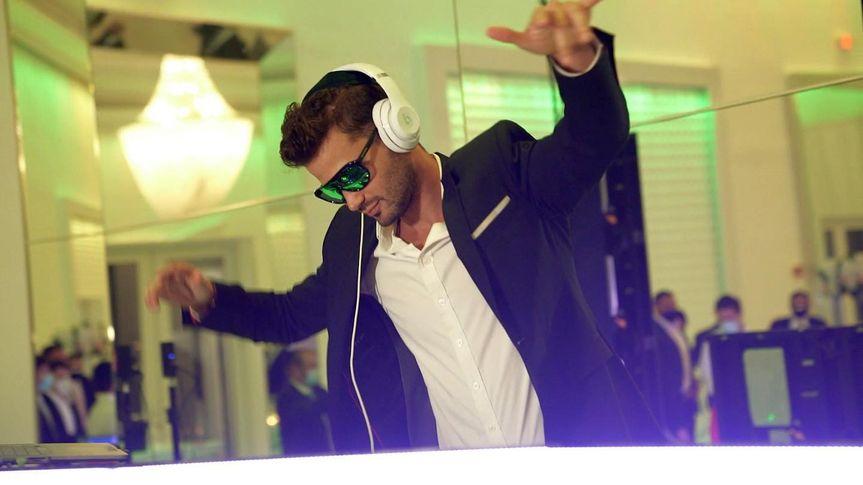 Levine Events DJs