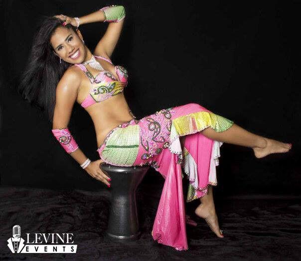 Tmx 1446149890820 Belly Dancer Hollywood, FL wedding dj