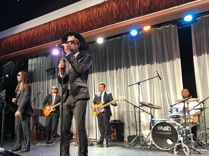 Tmx Levine Band 51 651356 160581458820291 Hollywood, FL wedding dj
