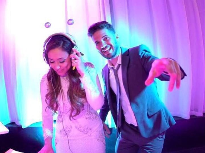 Tmx Levine Pics 1 51 651356 160581458880068 Hollywood, FL wedding dj
