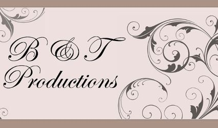 B & T Sound Productions 1