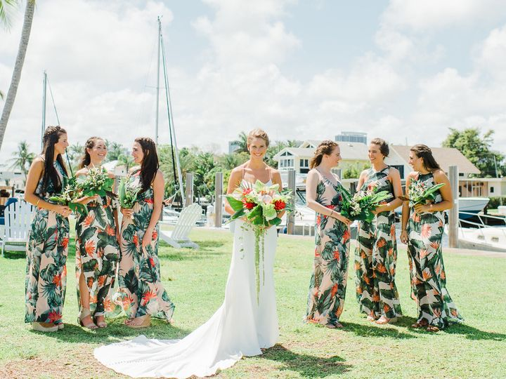 Tmx 1531841248 A257b098a680f116 1531841244 Bd320f99521b642b 1531841230050 3 1 151 Copy Miami, FL wedding florist