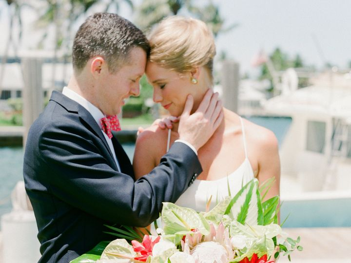 Tmx 1531841249 532298cbe1e753db 1531841245 Bf5573f367e53dde 1531841230053 5 4 008 Copy Miami, FL wedding florist