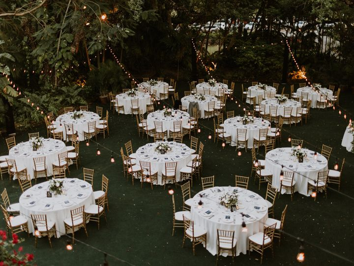 Tmx 1532025530 7cb81925c680eadc 1532025526 Ae3fa9fba7e11d6d 1532025514653 8 Hugo Steff Married Miami, FL wedding florist