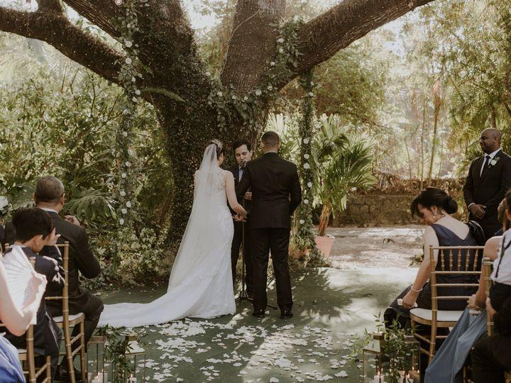 Tmx 1532025532 9e576d462419832f 1532025526 4e8c27548c44fab9 1532025514649 4 Hugo Steff Married Miami, FL wedding florist