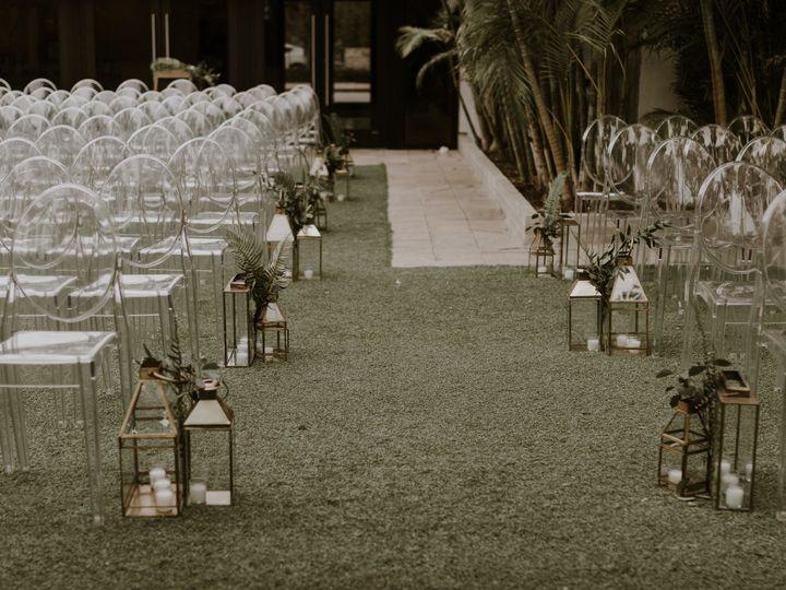 Tmx 1532025605 Ab53d68dfb04d11a 1532025600 9f79d80be35784aa 1532025588323 9 DEANNA JEFF MARRIE Miami, FL wedding florist