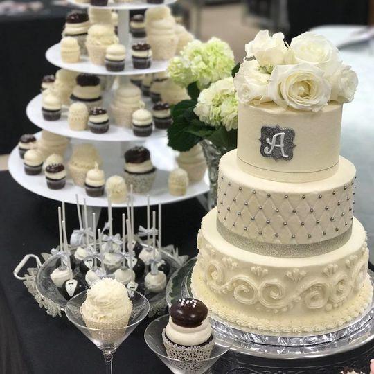 Gigis Cupcakes - Savannah