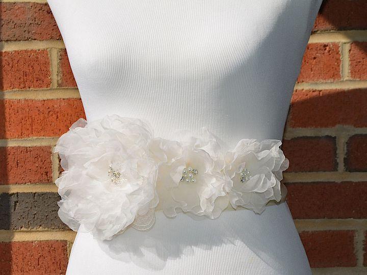 Tmx 1411345418839 Dsc0992 Sykesville wedding dress