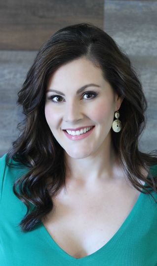 Amy Uhrhammer: CEO, and Creative Director  Afterglow Events