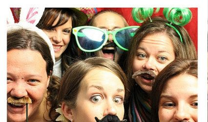 Filmstrip Fun Photobooth