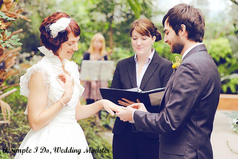 laureneric wedding