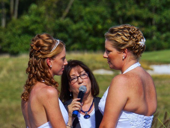 Tmx 1382028975740 Catherine  Megan At 3 25 Pm 1024x1017 Hillsborough, New Jersey wedding officiant