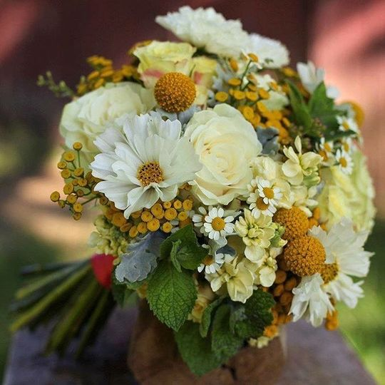 Wedding Wire Flowers: Floral Impressions
