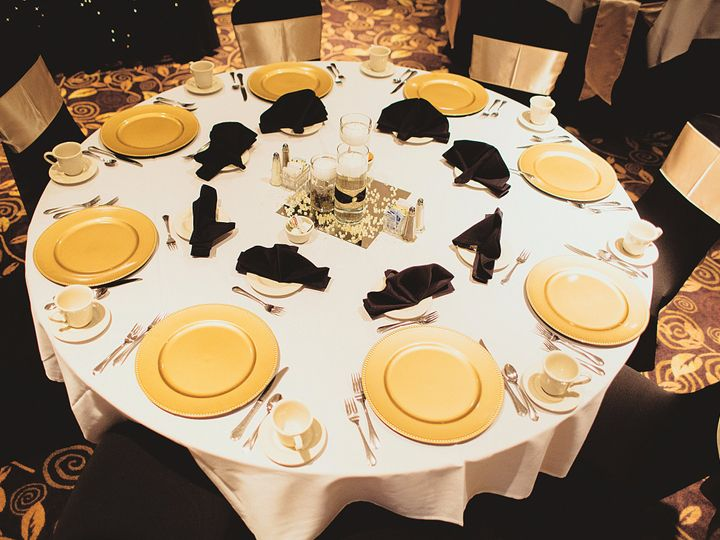 Tmx 1450559958233 Carleeandjake186 Mount Pleasant wedding venue