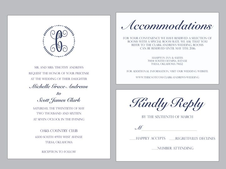 Tmx 1489679824549 Group4 Tulsa wedding invitation
