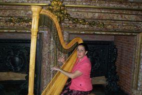 Rhode Island Harpist