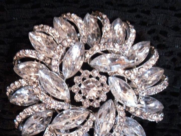 Tmx 1310044452063 Pppinwheelbrooch2 Van Alstyne wedding florist