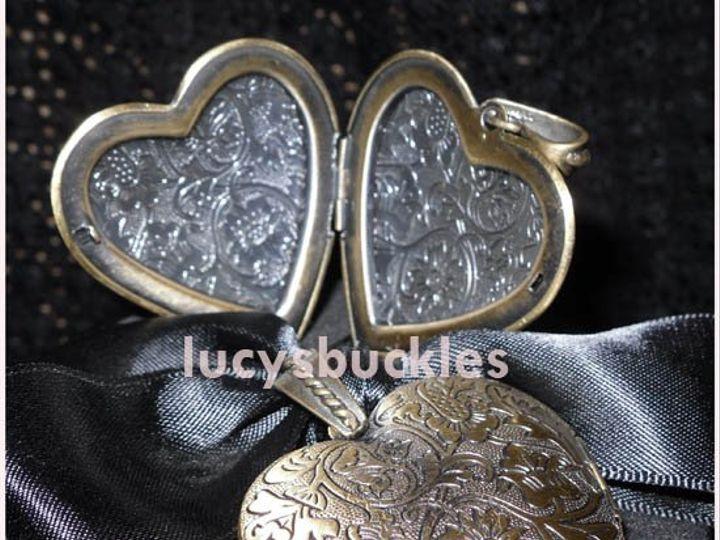 Tmx 1310044575163 Locketbronze Van Alstyne wedding florist