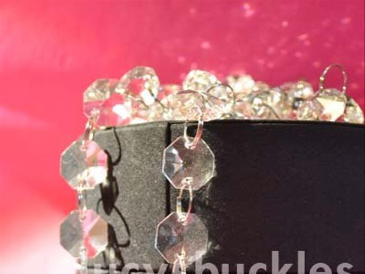 Tmx 1316861972215 Crystalchain Van Alstyne wedding florist
