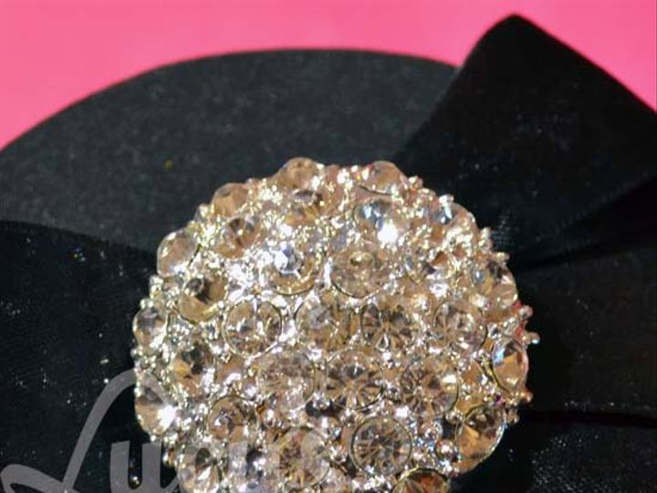 Tmx 1328622473830 ROUNDBUTTON2 Van Alstyne wedding florist