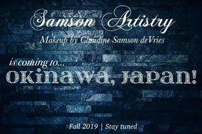 SAMSON ARTISTRY