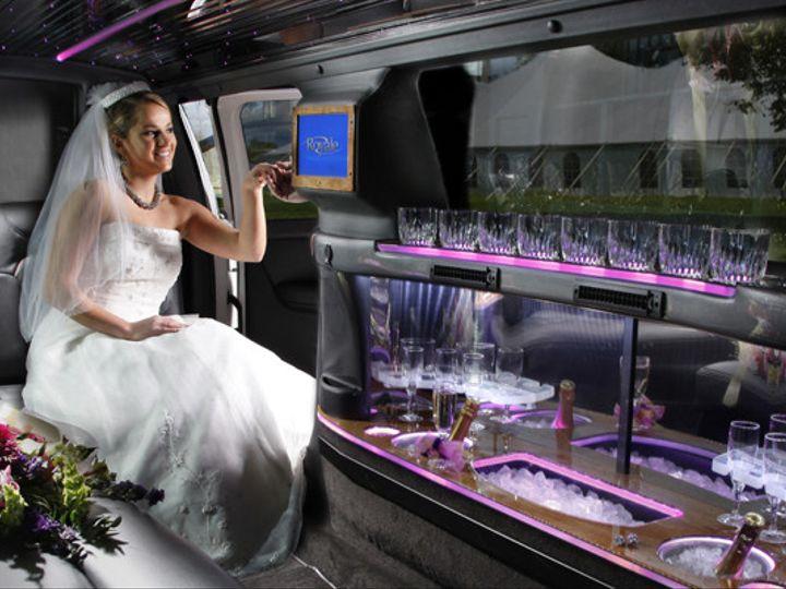 Tmx 1385015580077 Limobrid Wyoming, Pennsylvania wedding transportation