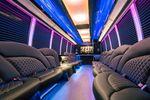 Luxury Limousine Service image