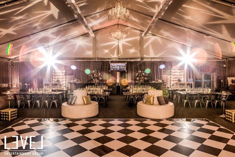 pavilion speakeasy set up 2
