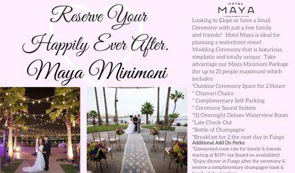 Hotel Maya 2