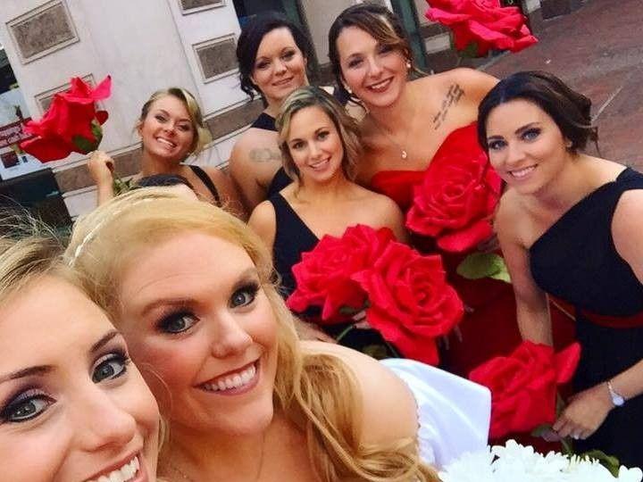 Tmx 1478539547533 12241519102055325344129898148877550069937699n Ellington, CT wedding beauty