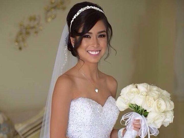 Tmx 1466098613663 Img0092 Kenosha, Wisconsin wedding beauty