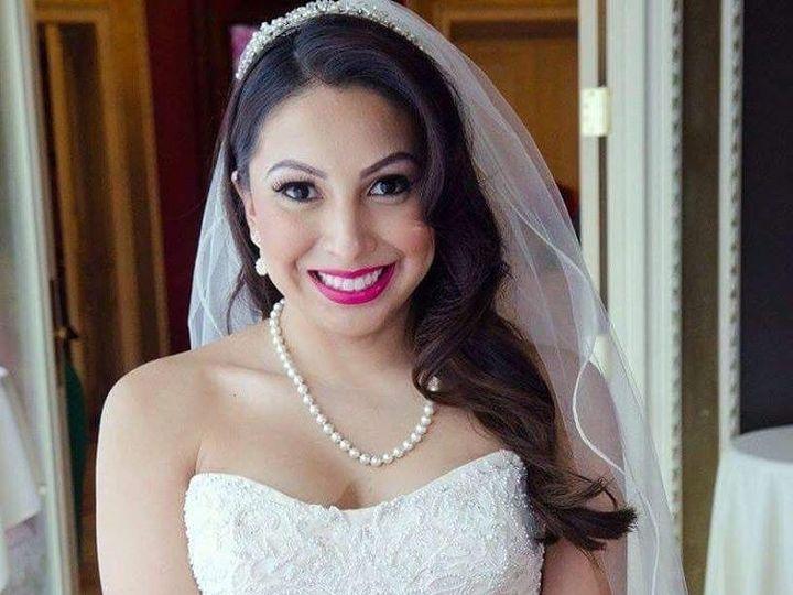 Tmx 1466098646306 12930932483389461858424152936011n1 Kenosha, Wisconsin wedding beauty