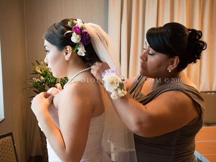 Tmx 1469579329825 Image Kenosha, Wisconsin wedding beauty