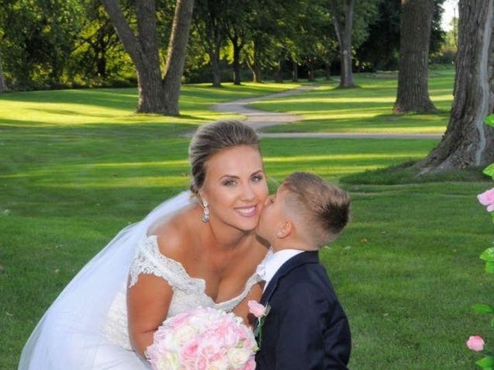 Tmx 1472961503080 Image Kenosha, Wisconsin wedding beauty
