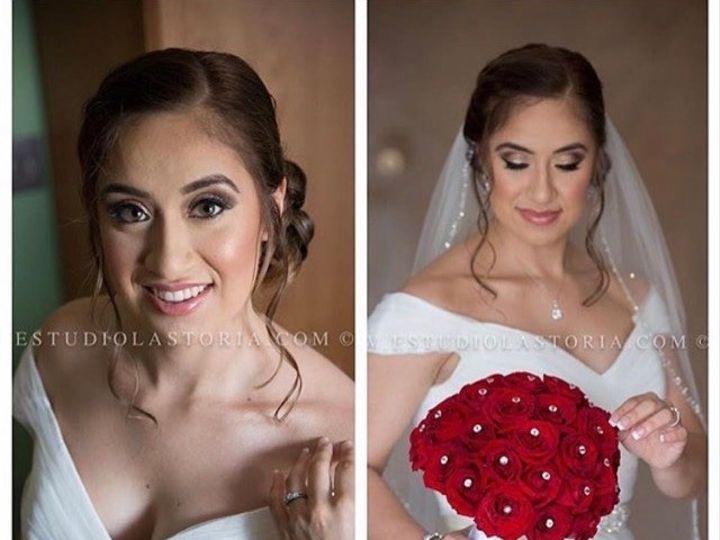Tmx 1481821438034 Img2551 Kenosha, Wisconsin wedding beauty