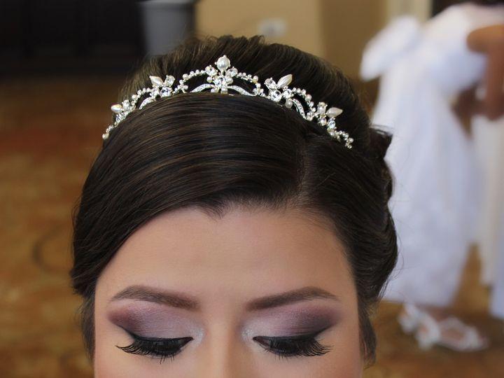 Tmx 1486657430524 Img3183 Kenosha, Wisconsin wedding beauty