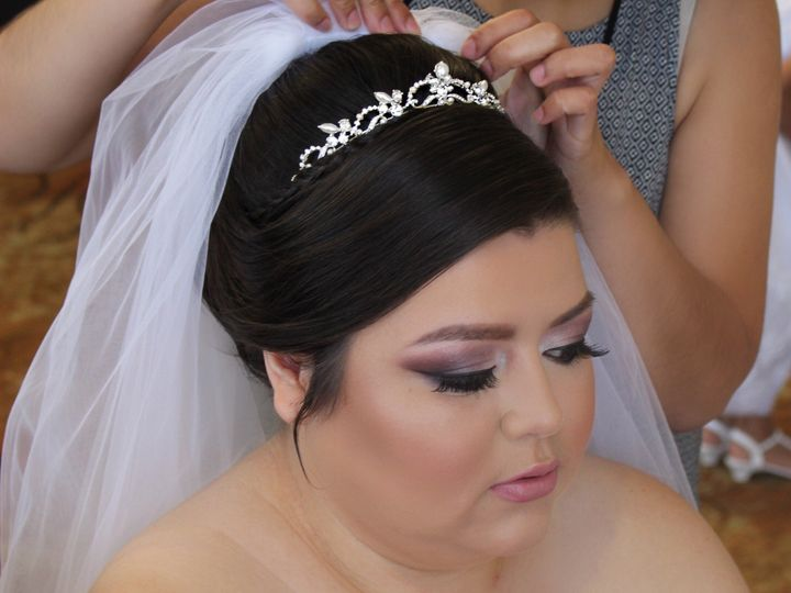 Tmx 1486657505402 Img3186 Kenosha, Wisconsin wedding beauty