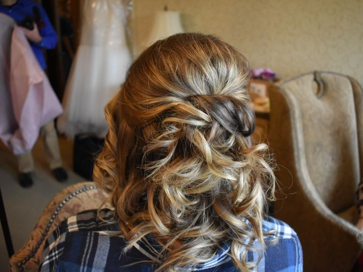 Tmx 1510805035199 82c922ad Bb73 4c60 9972 5ab698960d3a Kenosha, Wisconsin wedding beauty