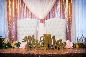 Marie Nicole Weddings